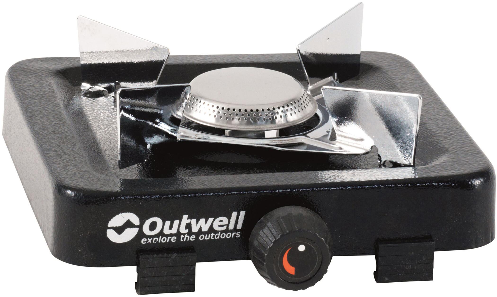 Outwell Appetizer 1 Burner Campingkoger (2019) | item_misc