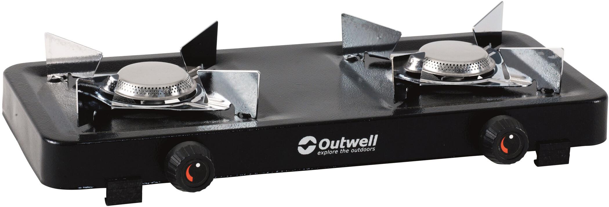 Outwell Appetizer 2 Burner Campingkoger (2019) | item_misc