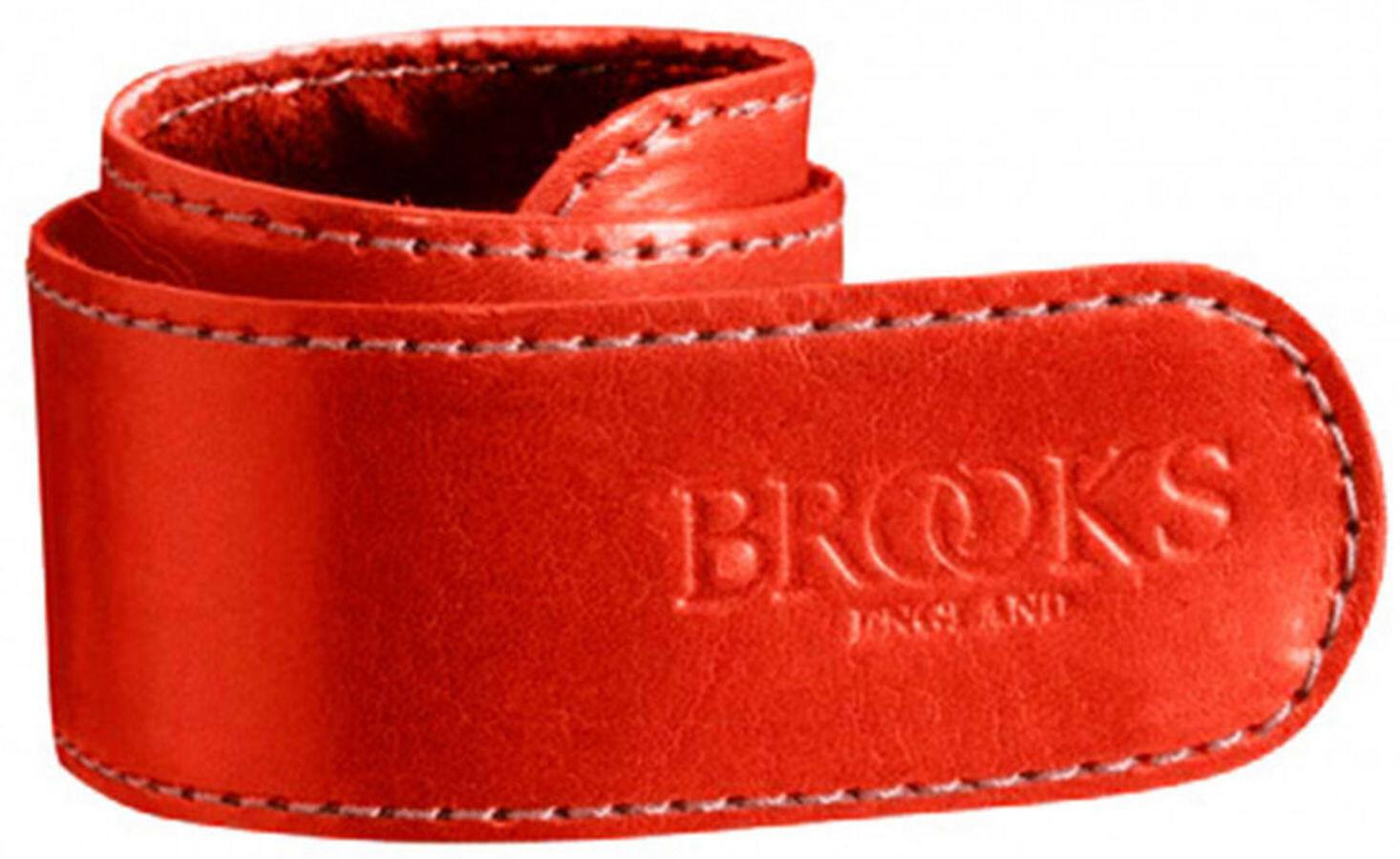 Brooks Trousers Strap, red | Andet beklædning