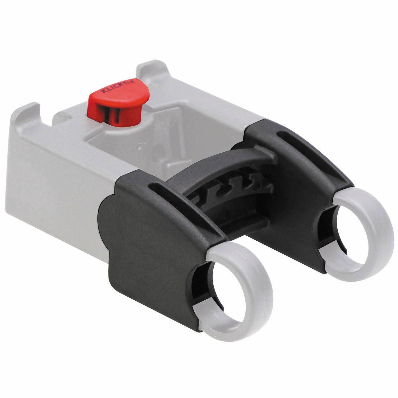 KlickFix Spacersæt 43 mm til cykelstyrsadapter   Bags accessories