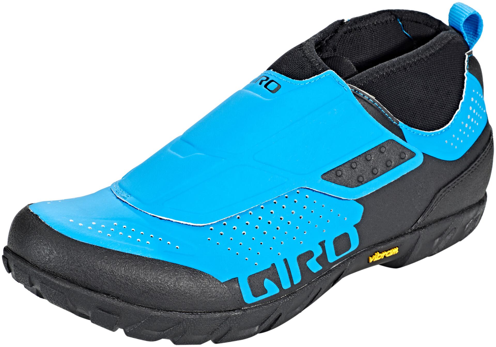 Zapatos de Bicicleta de monta/ña para Hombre Giro Terraduro Mid MTB