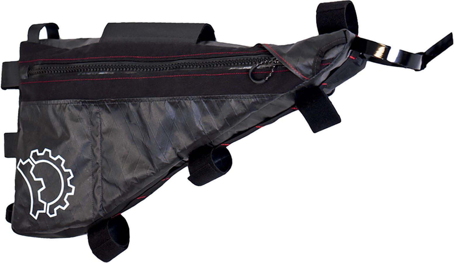 Revelate Designs Ranger Cykeltaske XL, black (2019) | Frame bags