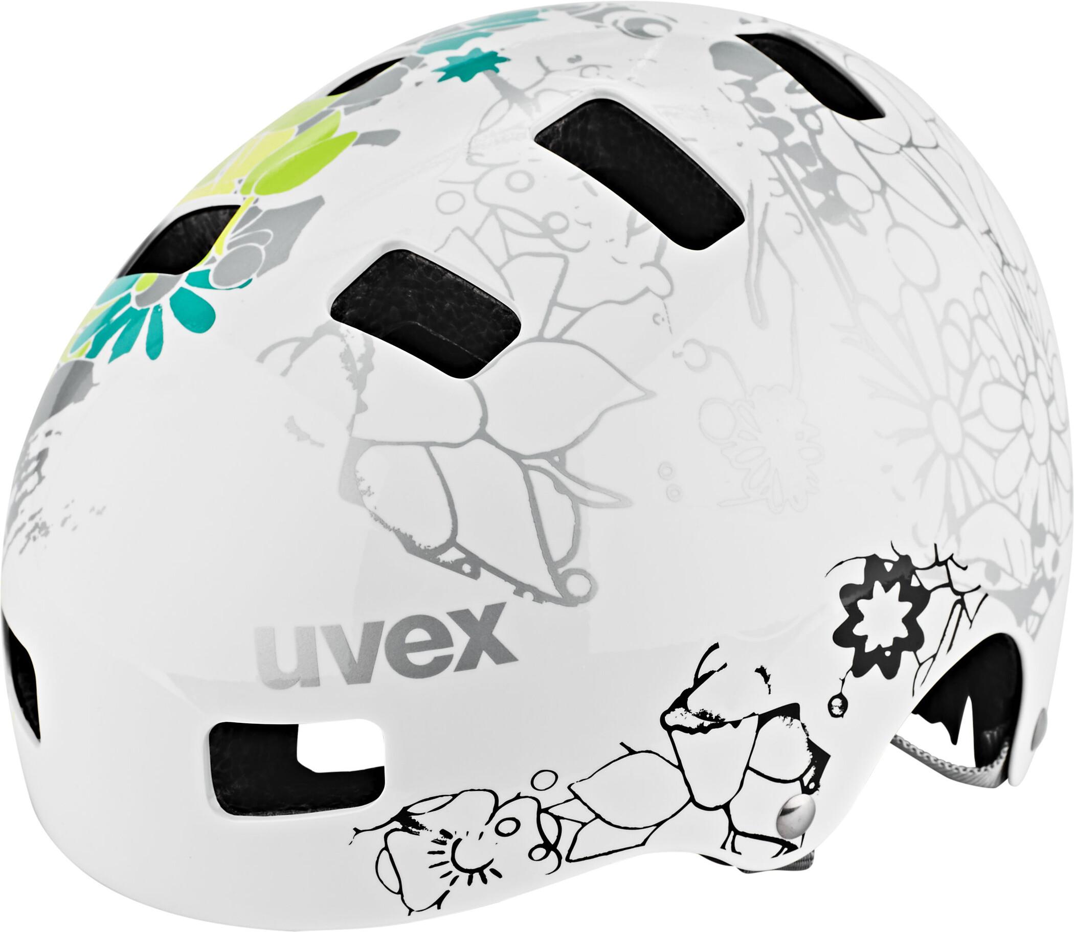 Uvex kid 3 Kids Helmet - blackout blue | Helmets