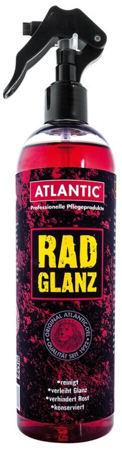 Atlantic Radglanz Bike Cleaner (2019) | Rengøring og smøremidler