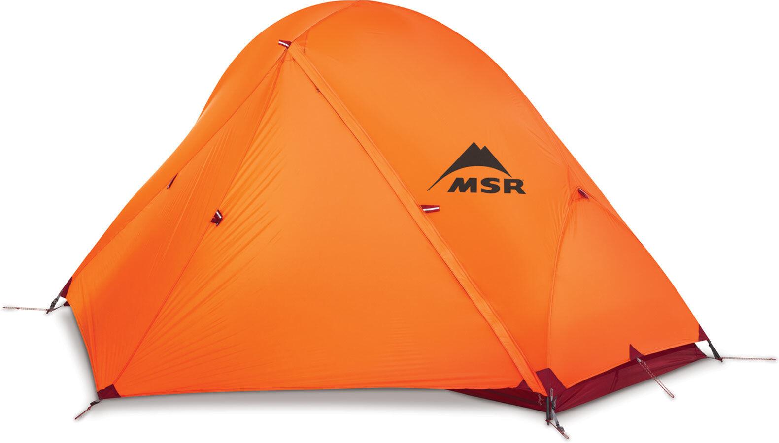 MSR Access 1 Telt, orange | Transport og opbevaring > Tilbehør