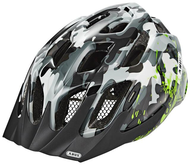 Abus MountX Bicicleta Casco