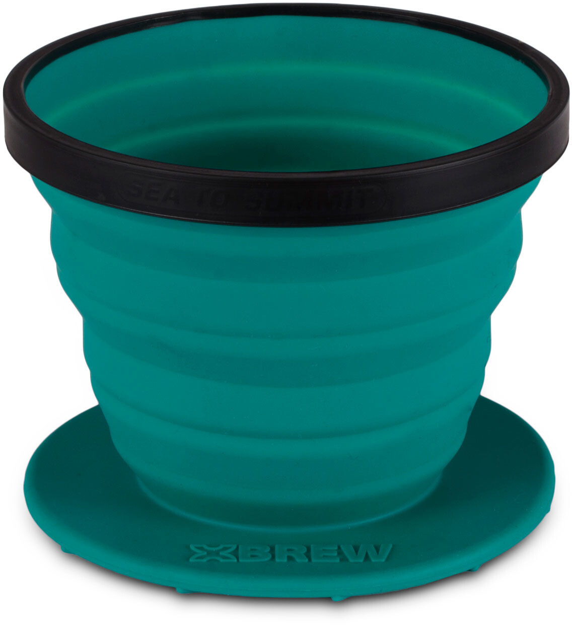 BLUE Sea To Summit Large X-Plate Camping Outdoor Eating Food Container