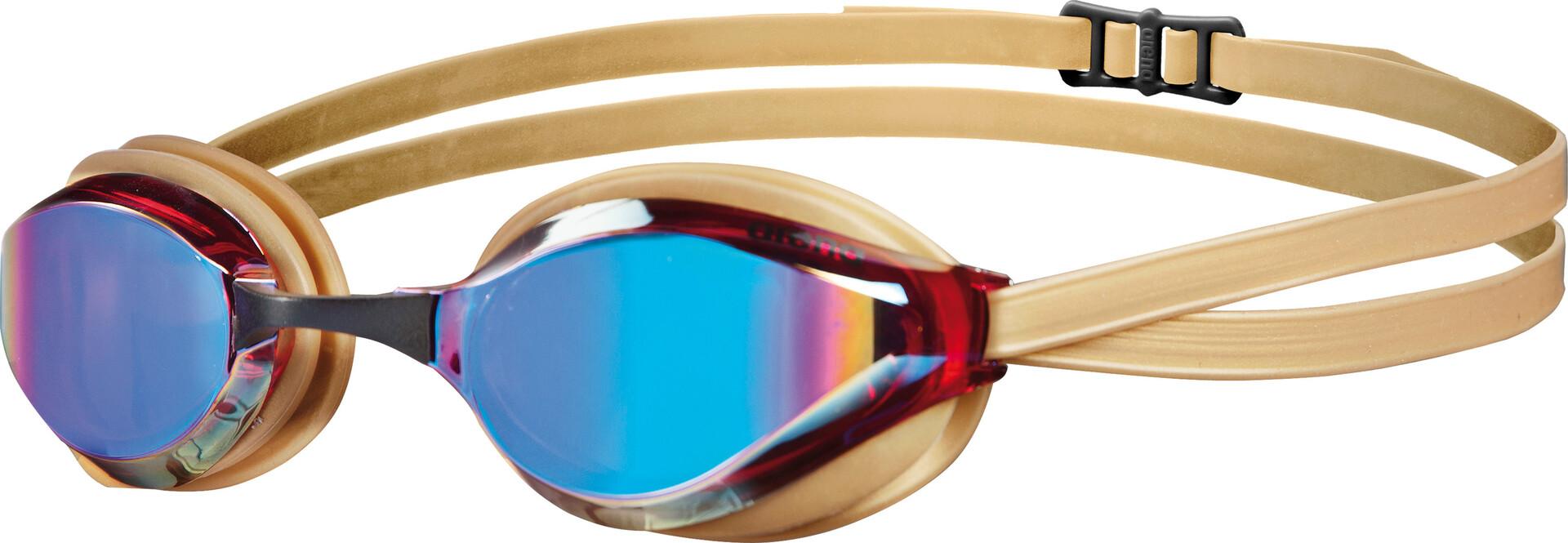 Arena Python Mirror Wettkampf Schwimmbrille Schwimmen Brille Swimming goggles