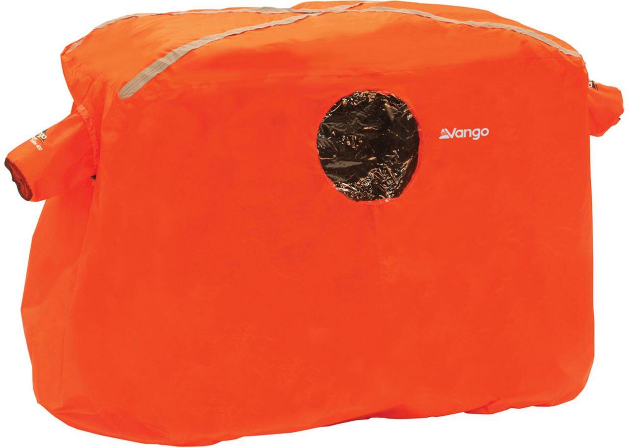Vango Storm Shelter 200 Telt, orange (2019) | Misc. Transportation and Storage