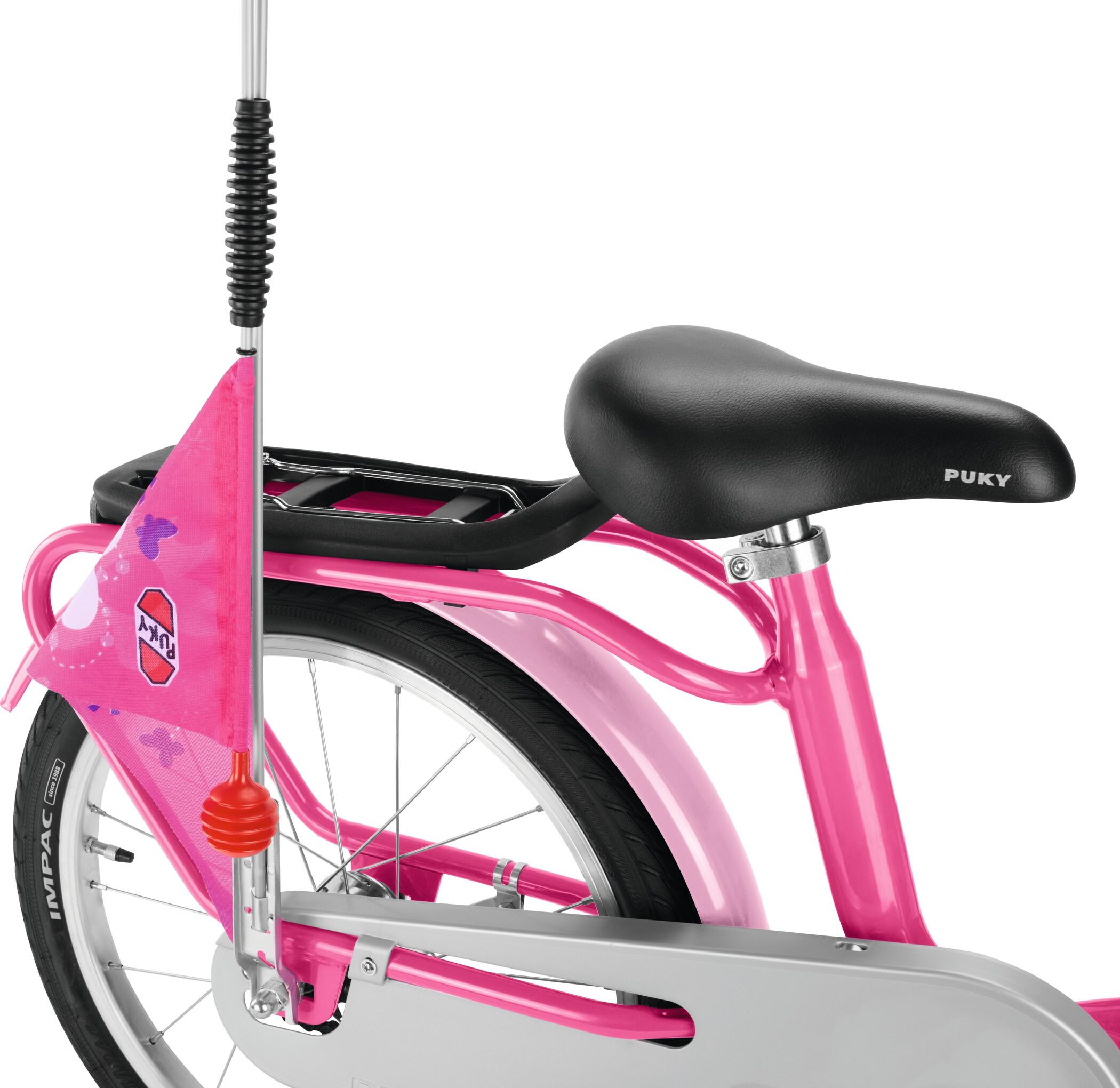 Puky SW 3 Vimpel til Z/R, lovely pink (2020) | City