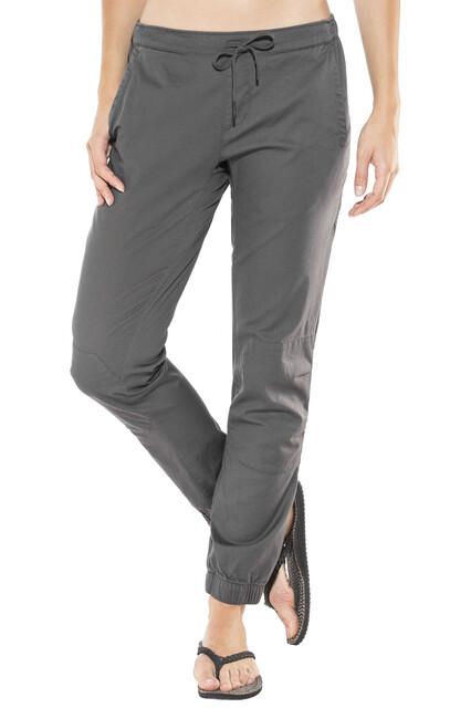 Notion Pants Woman Color Black Diamond Pantalones Deportivos