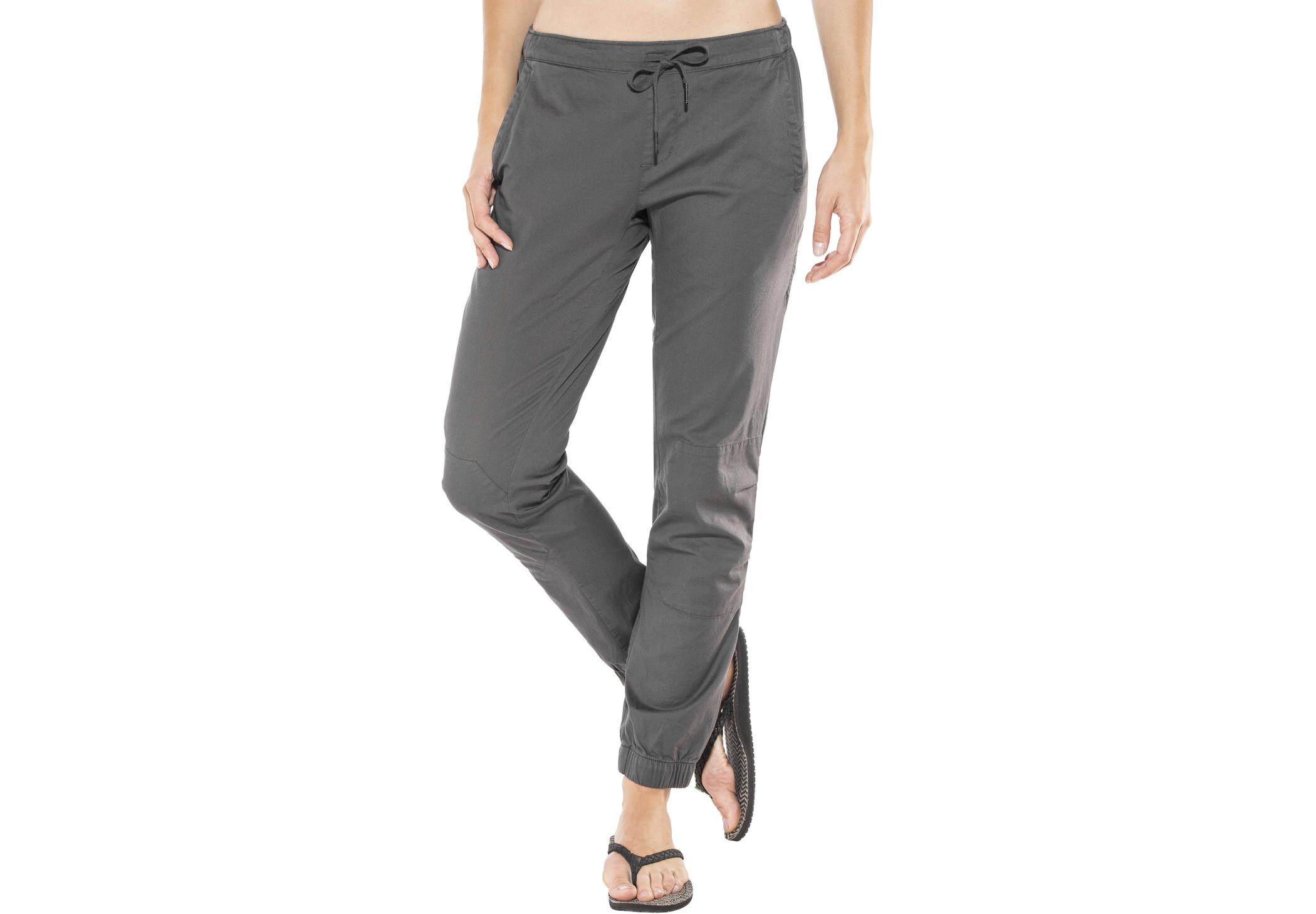Black Diamond Notion Pantalones Mujer Slate Campz Es