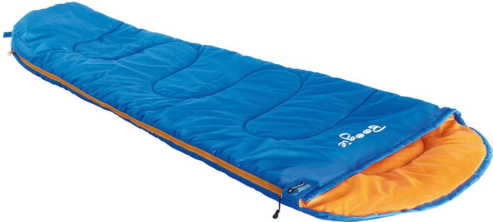 High Peak Boogie Sovepose venstre Børn, blue/orange (2019)   Misc. Transportation and Storage