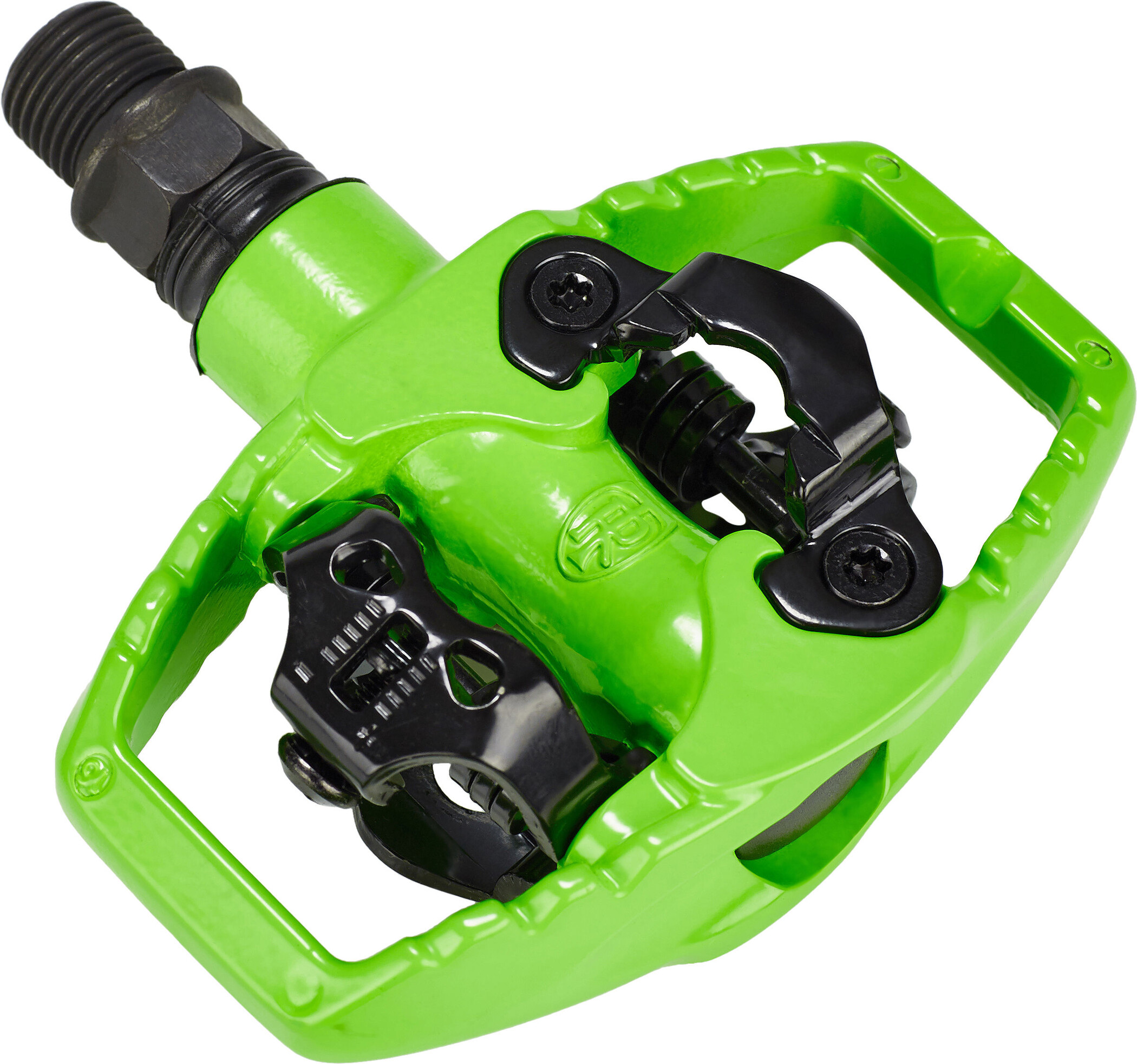 Ritchey Comp Trail Pedaler, neon green (2019) | Pedals
