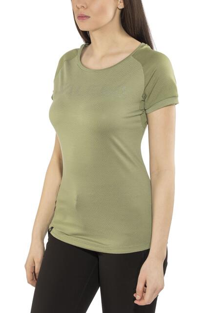 Salewa Damen Pedroc Delta Dry T-Shirt