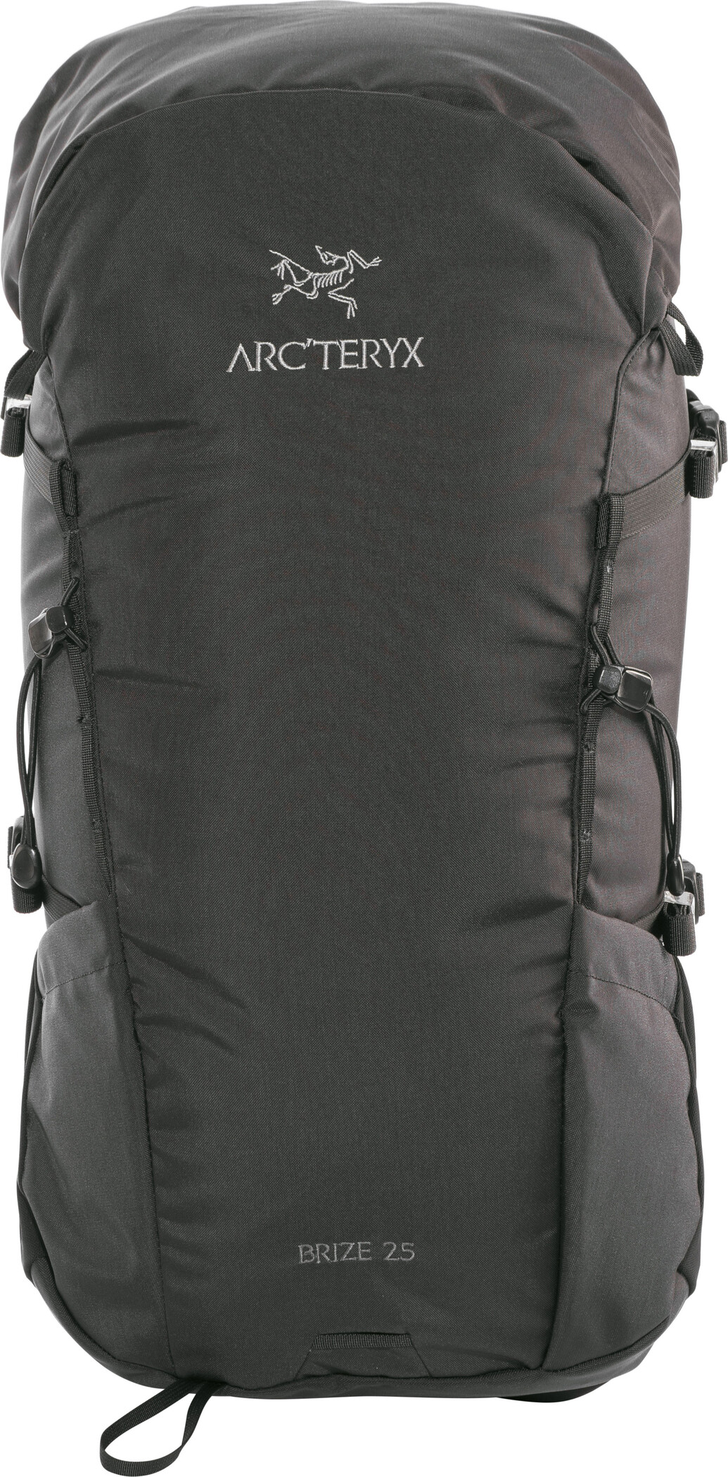 Arc'teryx Brize 25 Rygsæk, black (2019)   Travel bags
