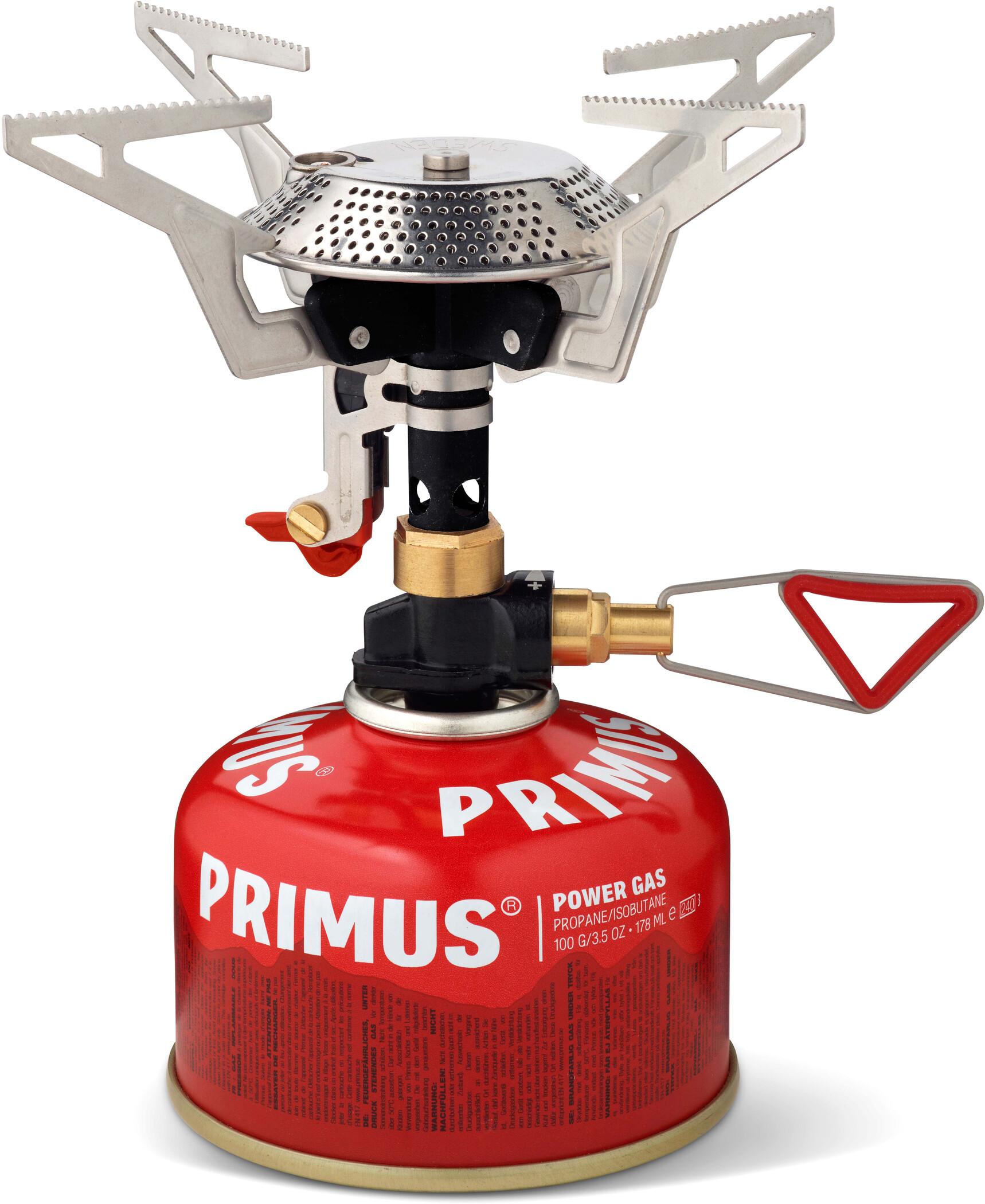 Primus Power Trail Piezo Reg. Koger (2019) | Valve