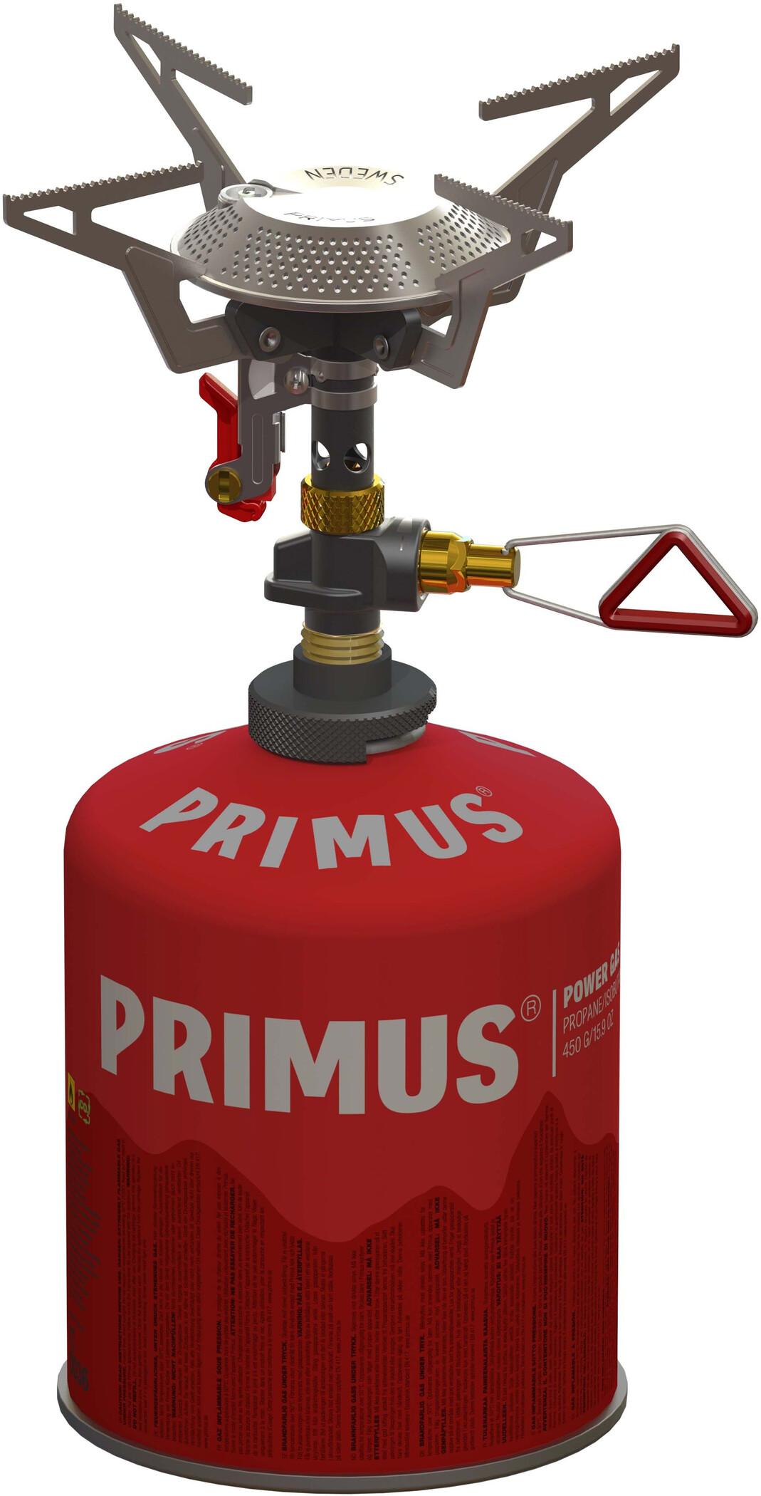 Primus Power Trail Piezo Reg.Duo Koger (2019) | Valve