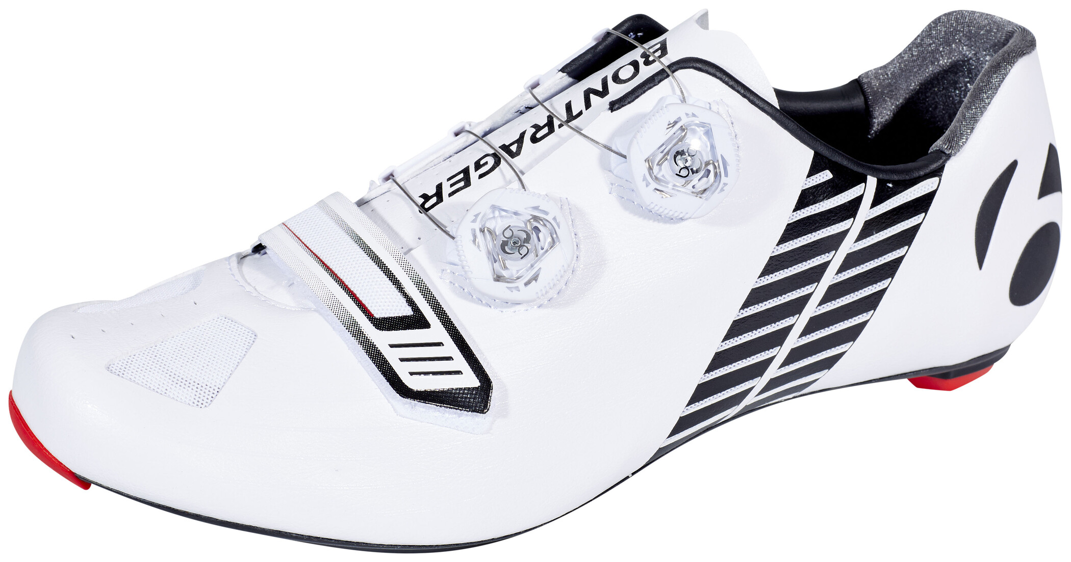 Bontrager XXX Road Shoe sort | Sko
