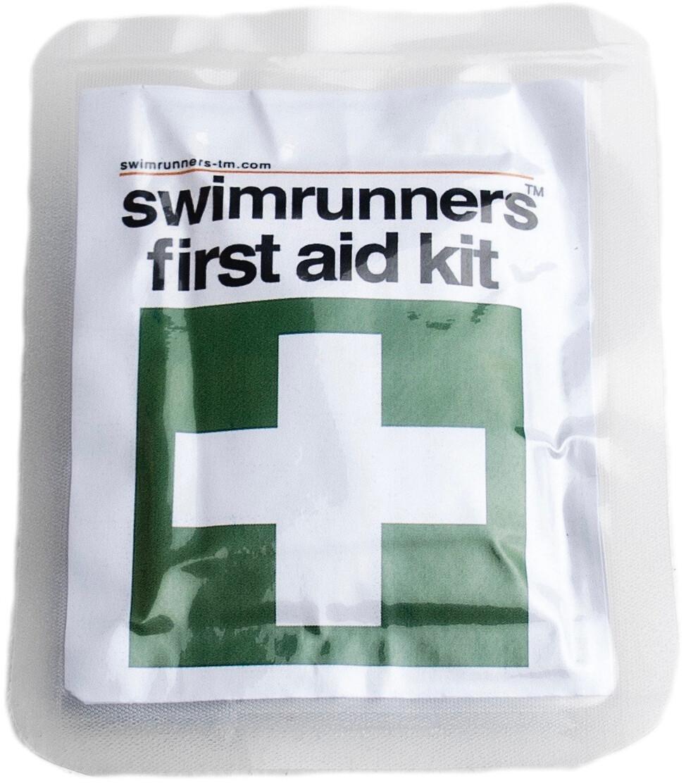 Swimrunners Waterproof First Aid, clear (2019) | item_misc