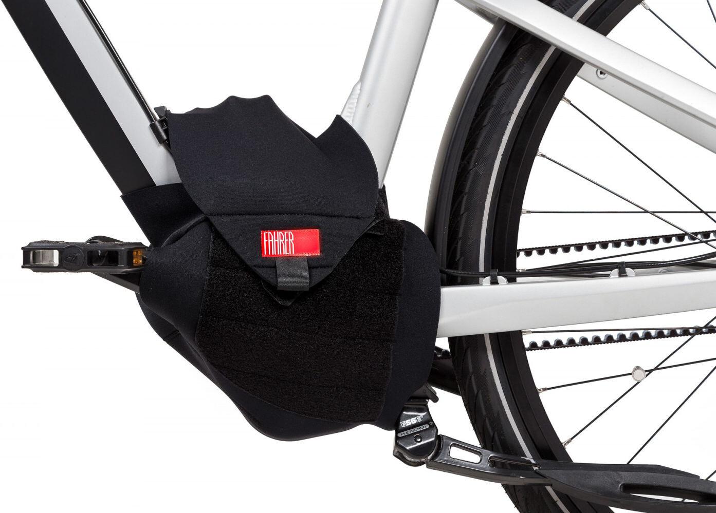 Fahrer Berlin E-Bike Beskyttelse Universal | City-cykler