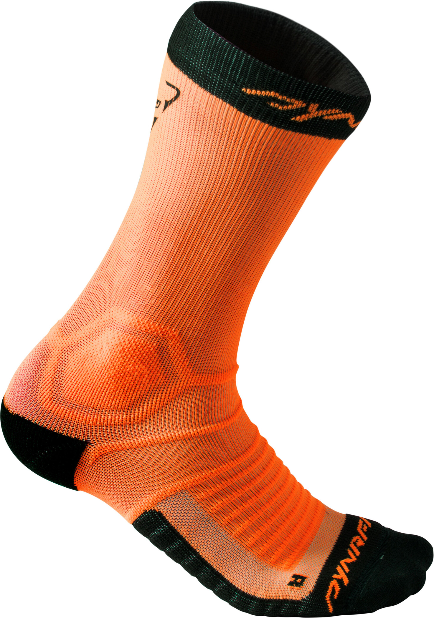 Dynafit Ultra Cushion Strømper, fluo orange | Strømper