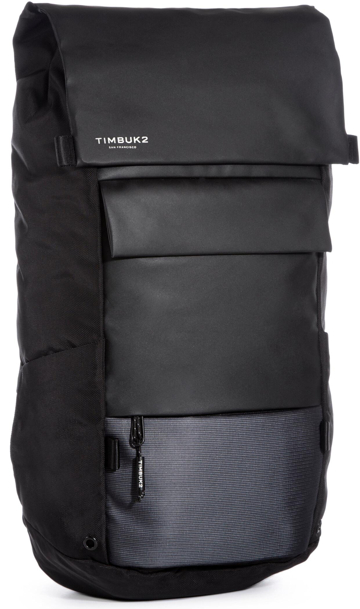 Timbuk2 Robin Pack Rygsæk, jet black (2019) | Travel bags