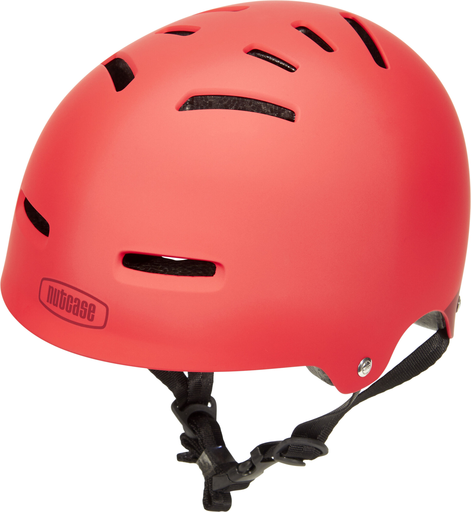 Nutcase Red Zone Cykelhjelm | Helmets