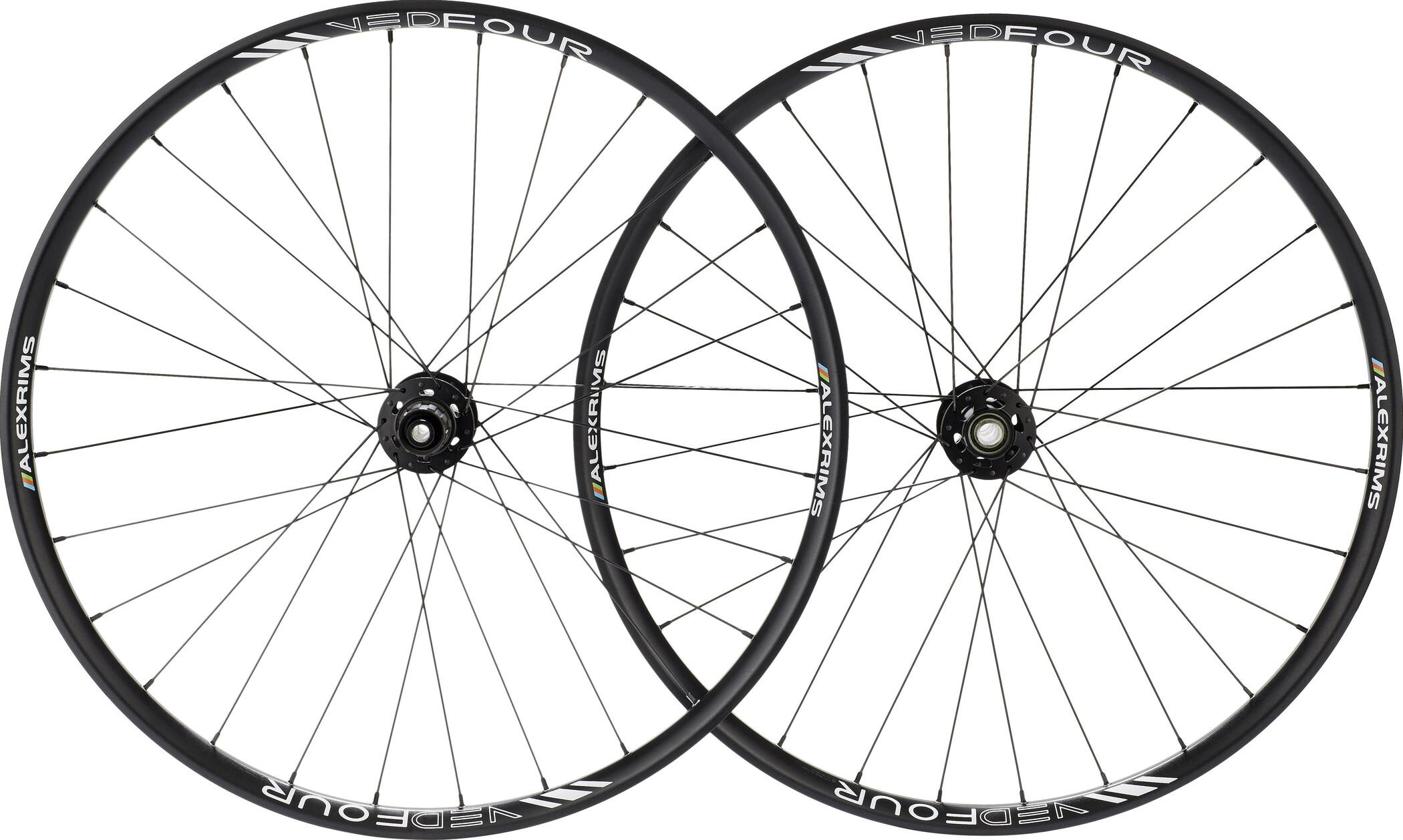 Alexrims VED4 Disc Hjulsæt 27.5