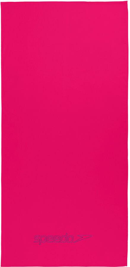speedo Light Håndklæde 75x150cm, raspberry fill | Misc. Multimedia
