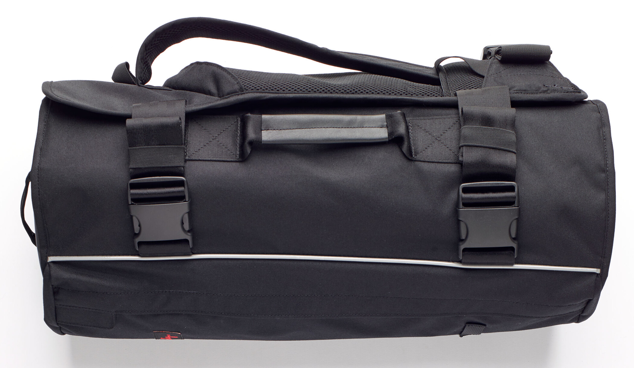 Henty CoPilot Taske, black (2020) | Rygsæk og rejsetasker