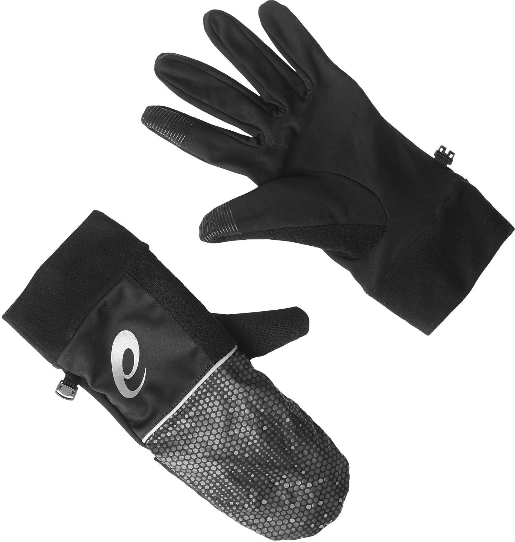 asics PFM Handsker, performance black | Gloves