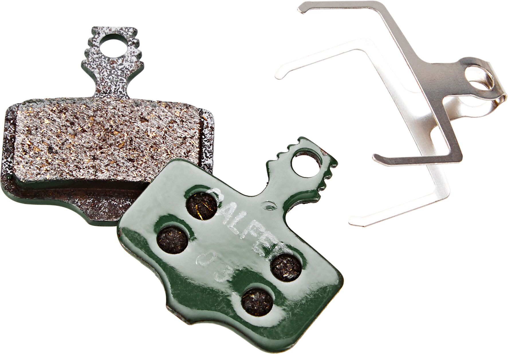 GALFER BIKE Pro Bremsebelægninger, avid elixir 1,3,5,7 xx,xo (2019)   Brake pads
