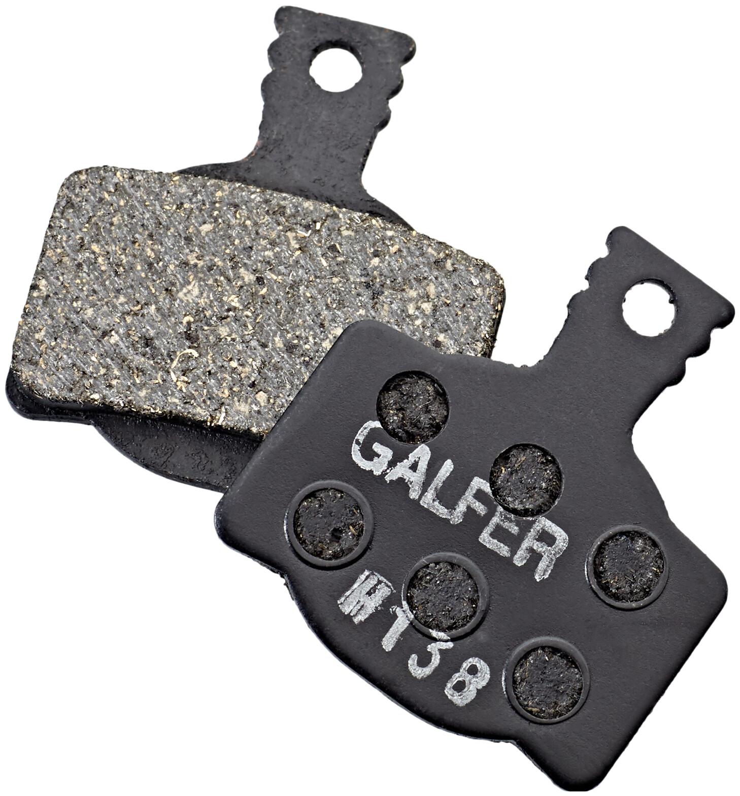 GALFER BIKE Standard Bremsebelægninger, magura mt2,mt4,mt6,mt8,mts (2019)   Brake pads
