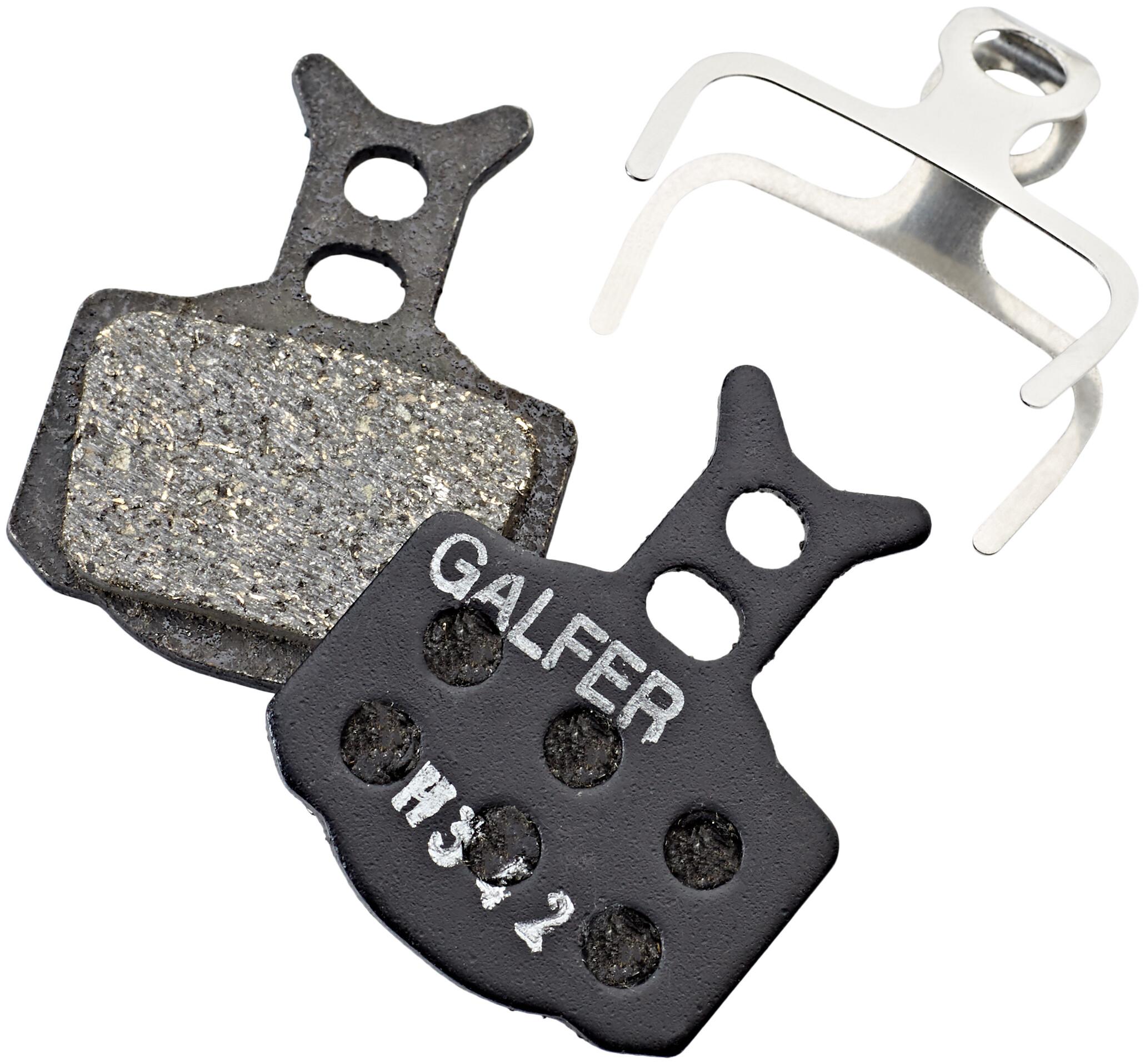 GALFER BIKE Standard Bremsebelægninger, formula mega,the one,r0. r1,rx,rr1,t1,c1 (2019)   Brake pads