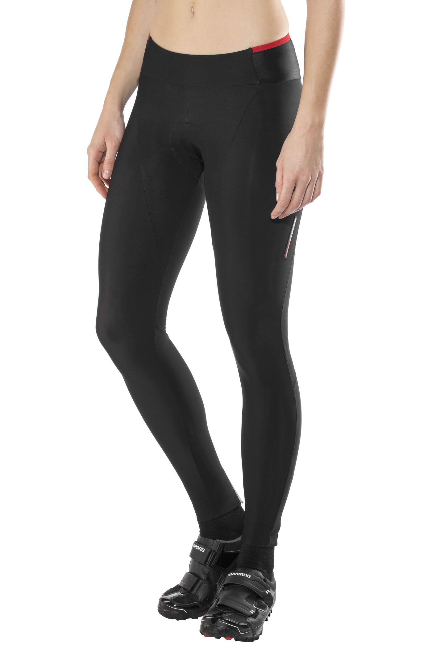 Castelli Sorpasso 2 Tights Damer, black/black | Trousers