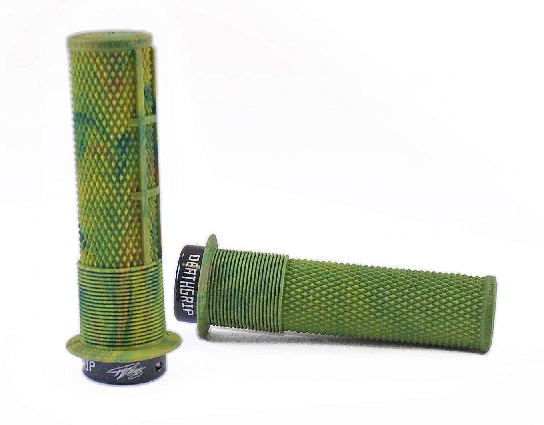 DMR Brendog DeathGrip Cykelhåndtag Ø31,3mm, camo (2019) | Handles