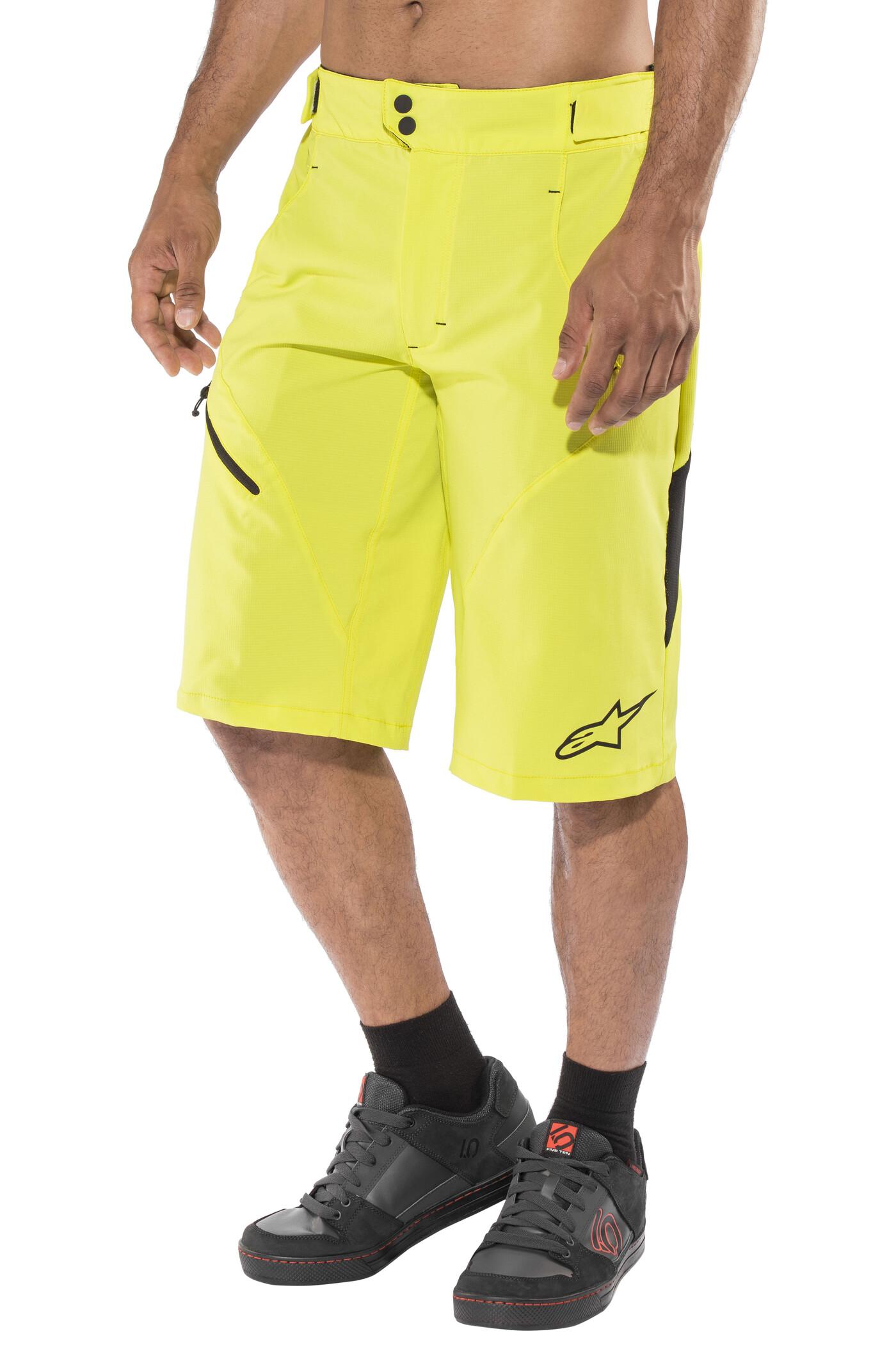 Alpinestars Pathfinder Shorts - Blue   Trousers