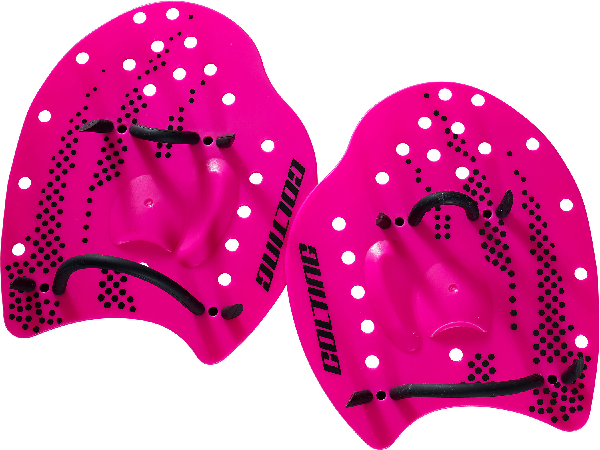 Colting Wetsuits Paddles, pink (2019) | swim_clothes