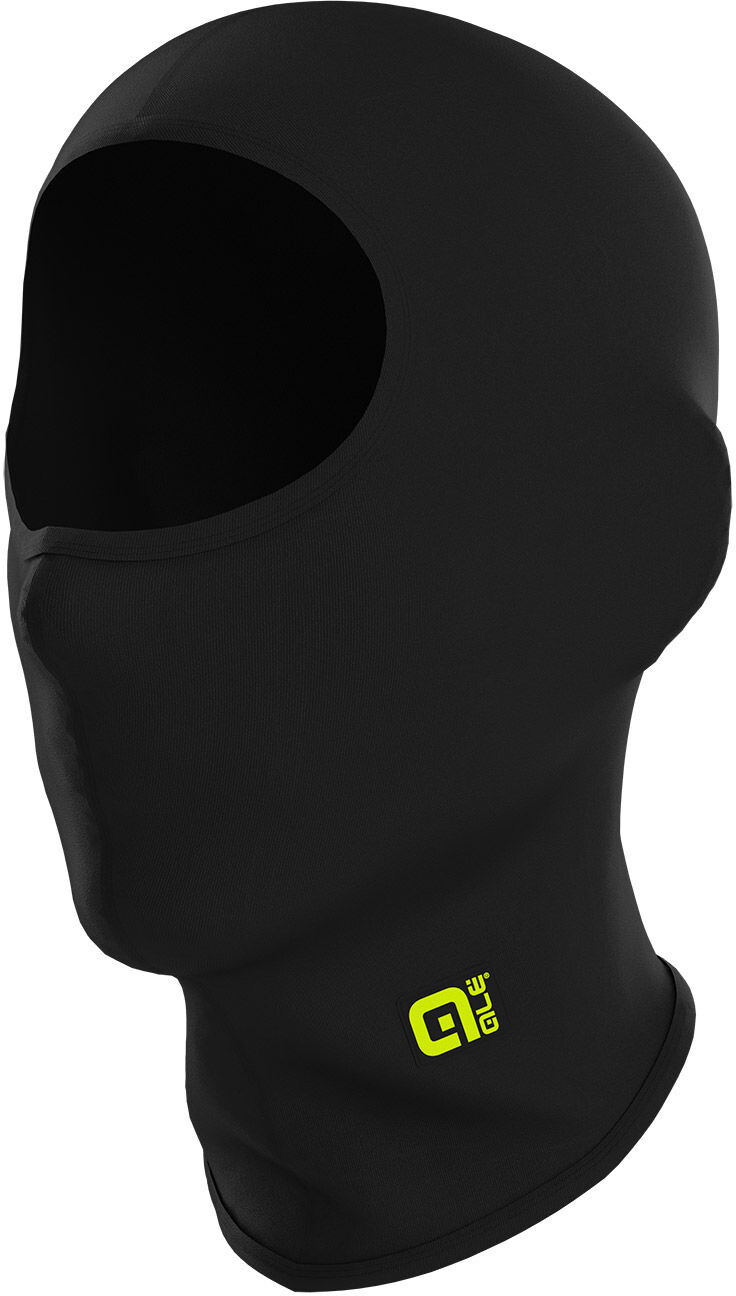 Alé Cycling Balaclava, black (2019) | Headwear