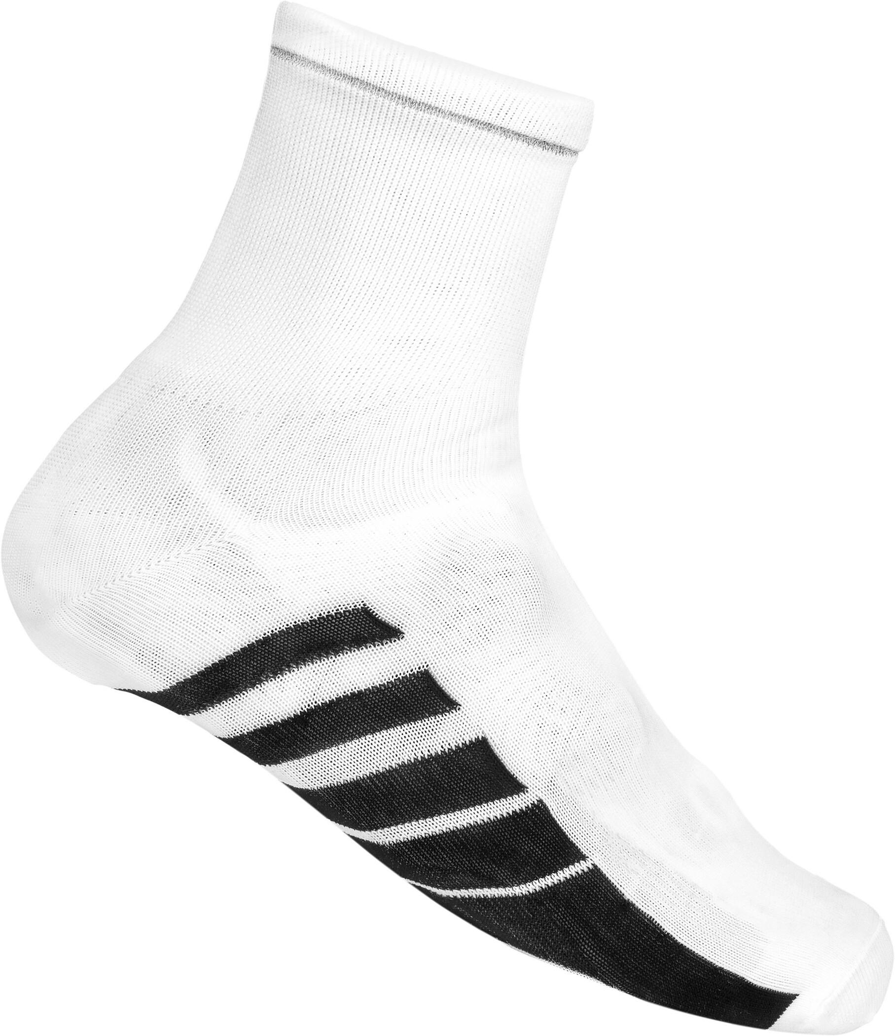 GripGrab Primavera Skoovertræk, white (2019) | shoecovers_clothes