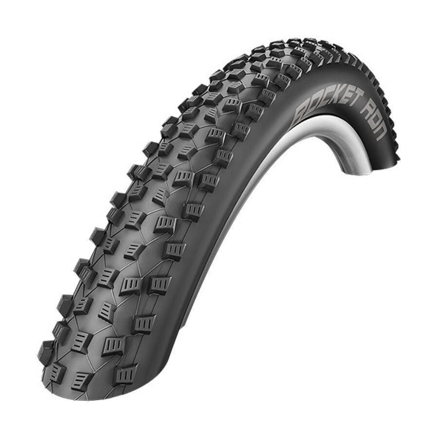 Schwalbe Addix Rocket Ron Performance Folding Tyre L Black//Addix 29 x 2.10