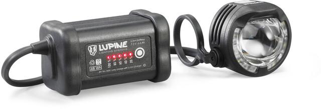 Lupine batería para luz roja Max StVZO