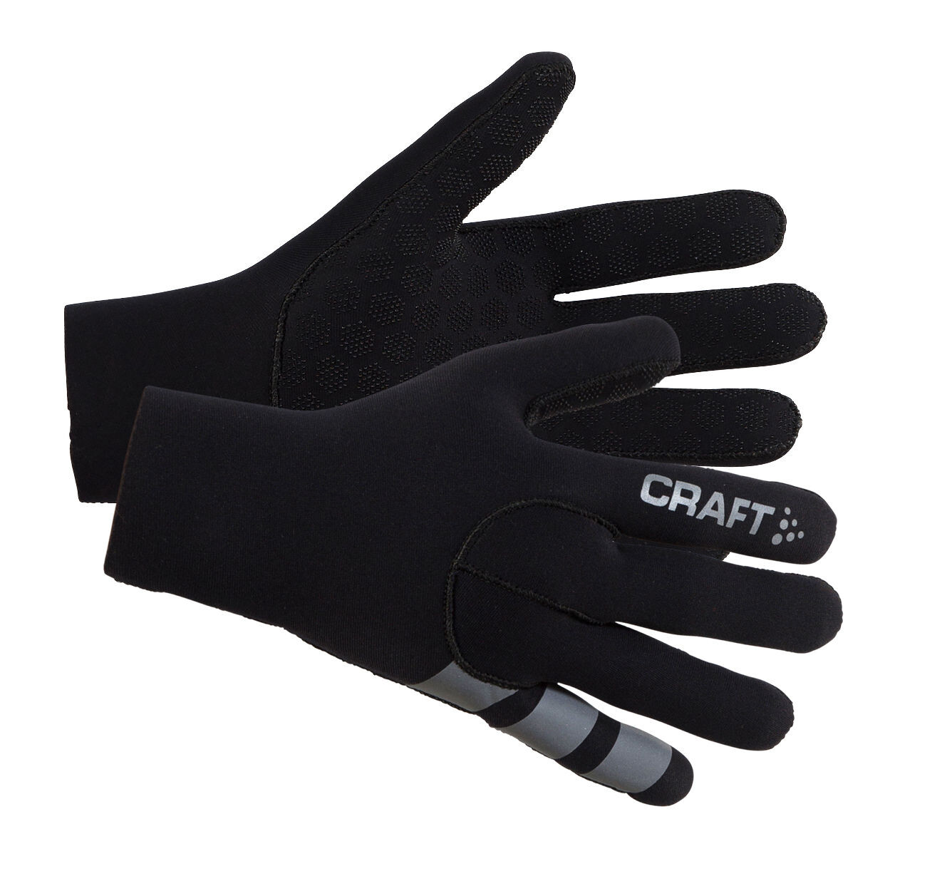 Craft Neoprene 2.0 Cykelhandsker, black | Gloves