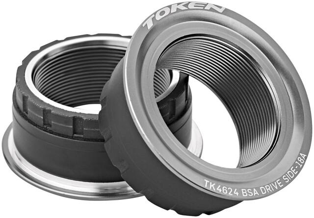 BSA TOKEN Press Thread Lageradapter Rh PF30 Lager 1 Stück