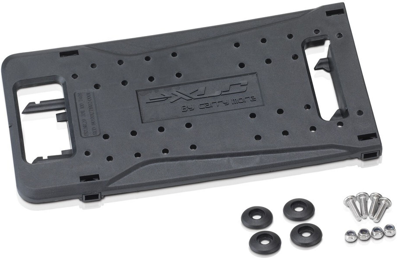XLC Carry More Adaptor Plate for XLC system luggage (2019) | item_misc