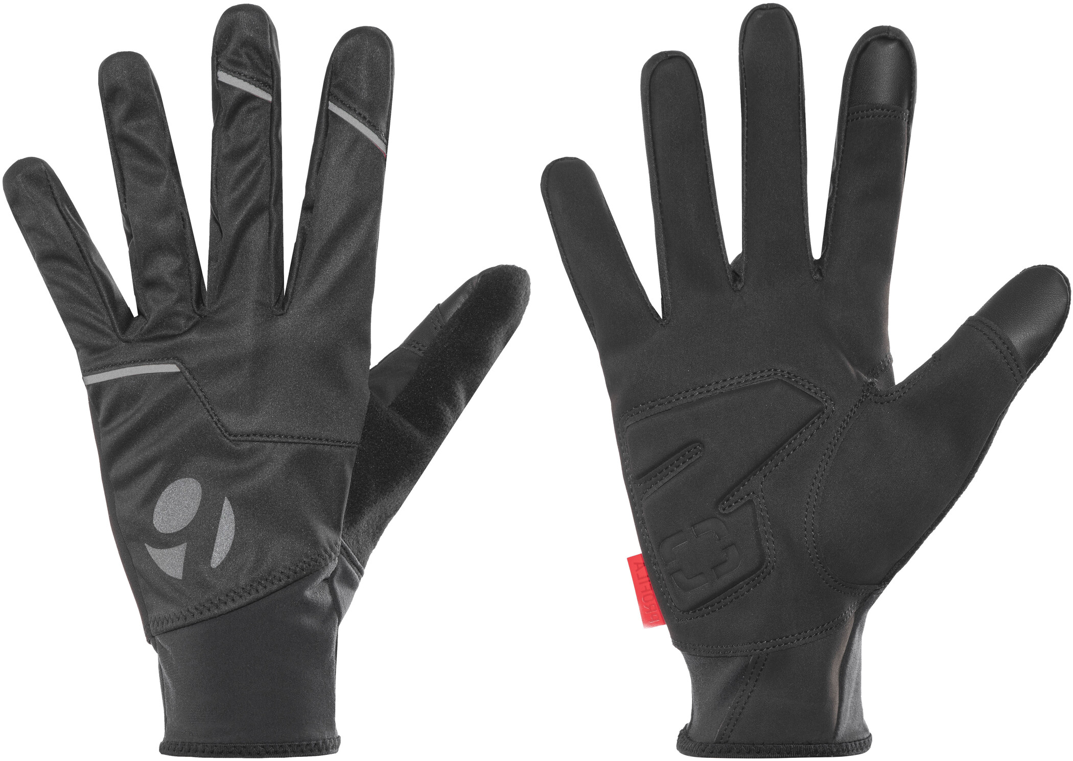 Bontrager Circuit Cycling Glove - Waterloo Blue | Gloves