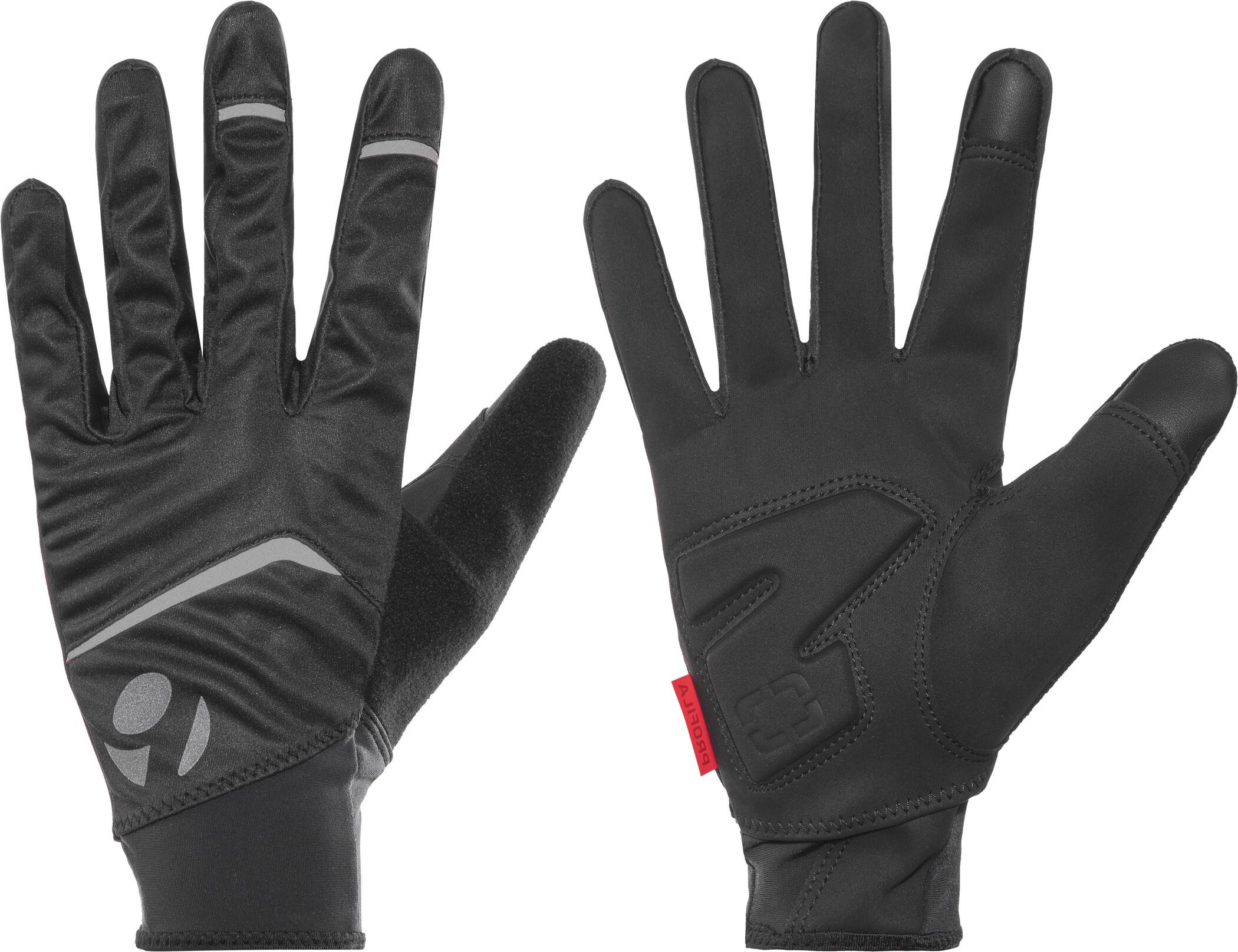 Bontrager Sonic Handsker Damer, black | Gloves