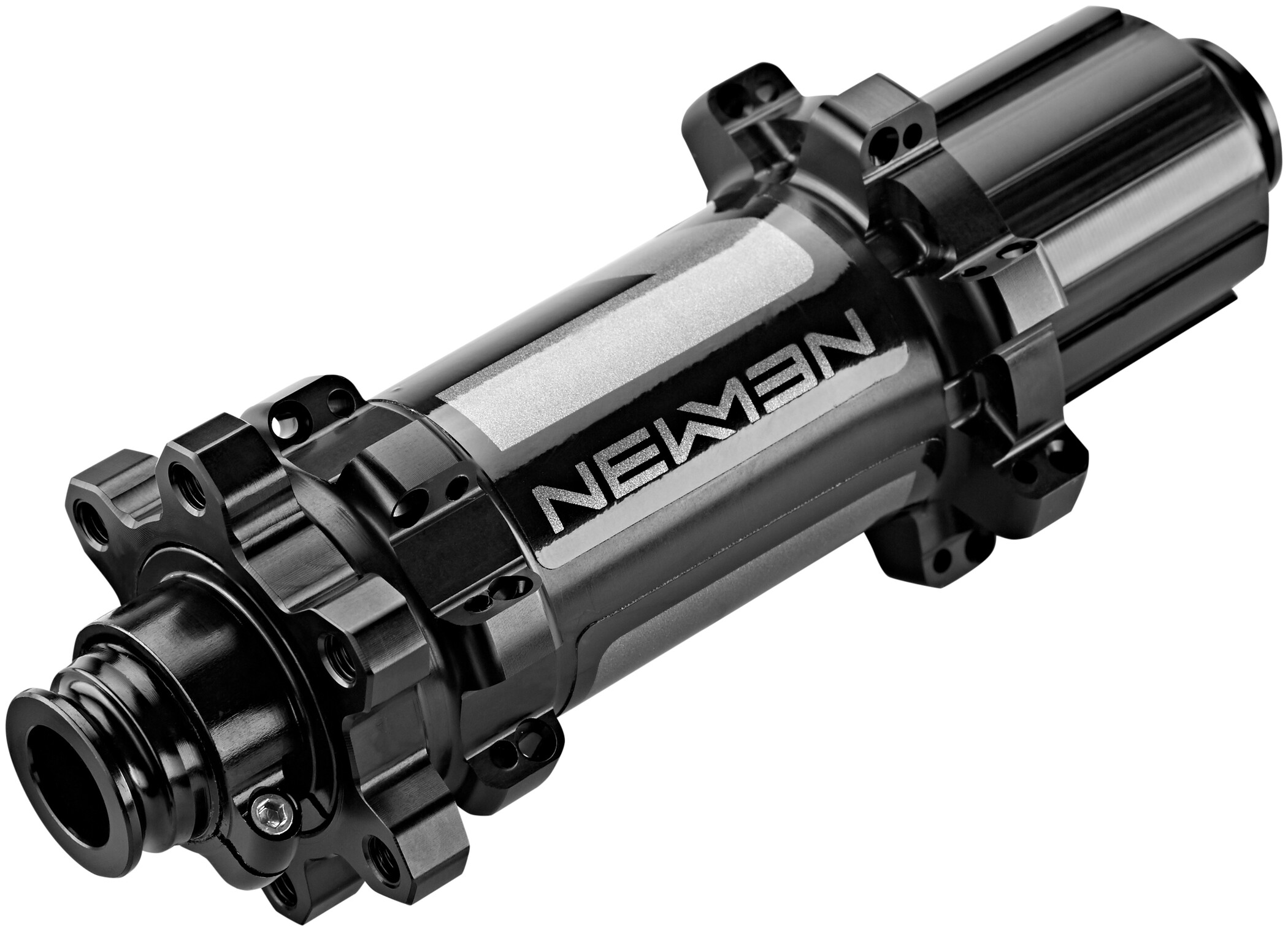 NEWMEN Evolution SL Rear Hub Disc 6Bolt Straight Pull 12x148mm Shimano | Hubs