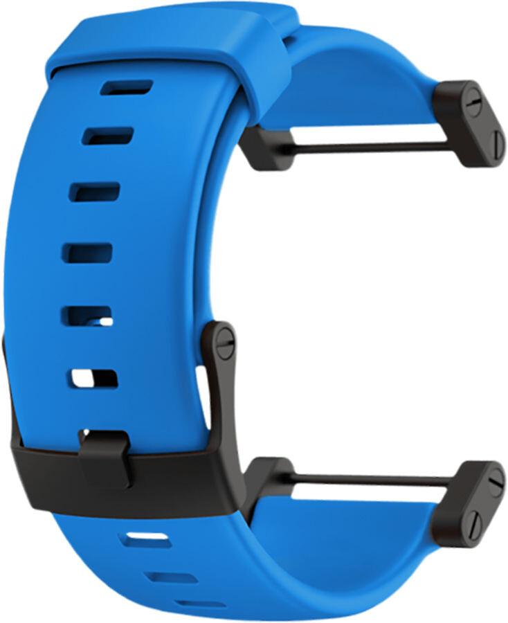 Suunto Core Silikonestrop, blue | Sports watches